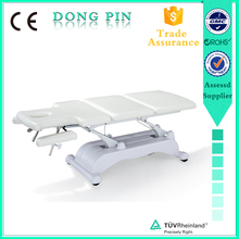 new design electric beauty massage table