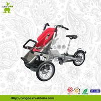 Popular Hot Sale Mother Baby Stroller Pram Buggy With 3 Wheel