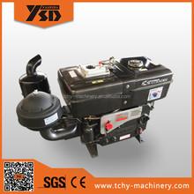 yashidak1115กระบอกเดียวอากาศเย็นเครื่องยนต์ดีเซลดีเซลเครื่องยนต์รถจักรยานยนต์