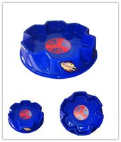 Wholesale SPINNING TOP STADIUM in stock shipping 52% off, for EMS , or by fedex and DHL Beyblade toys