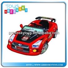 Caliente venta que funcionan con batería de coche de bebé paseo en coche juguetes para el niño