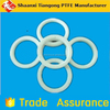PTFE Ball Valve Seat mechanical sealing.