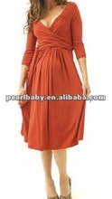 pregnant dresses 2012