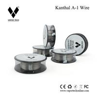 Vapor Tech A1 wire Niko