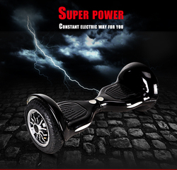 2015 BEST SALE !!! top quality balance scooter from coowalk in china Free style