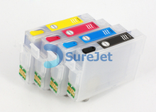 WF-2541 refillable cartridge for Epson ink T1931 empty cartridge suit for Taiwan/Hongkong/Korea market