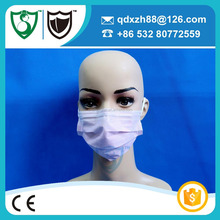 Surgical instruments disposable nurse face mask, fabric face mask