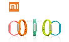 Original Xiaomi Mi Band Bracelet MiBand Wrist Band Smart Wearable blutooth Fitness Tracker Waterproof sleep tracker wristband
