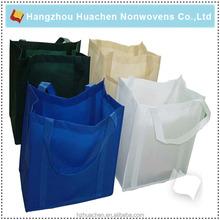 2014 New Most Popular Custom Flding Shopping Tote Bag