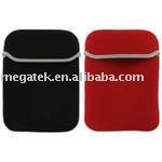 Universal Soft neoprene pouch sleeve case for ipad, for ipad case sleeve ,for ipad sleeve