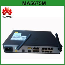 Huawei MA5675M Wif Router Modem with rj45 port