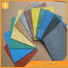 Anti- slip,rubber floor mat from new products china manuture