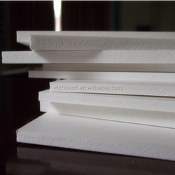 PVC Wall panel decoration 4x8 pvc foam board sheet for sale pvc foam core sheet