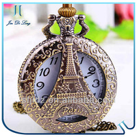 2016 new products antique roman vintage pocket watch