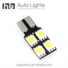 4 SMD LED all car mode Auto lamp