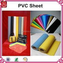 Soft clear PVC plastic film /color pvc flexible plastic sheet/plastic pvc sheet rolls