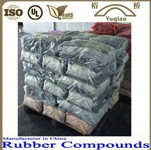 World-Grade Rubber Compound Unvulcanized rubber compound for shoes soles