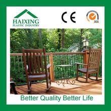 Eco floor,/decking ,outdoor pvc floor product