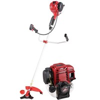 2015 Professional Honda Gx35 Brush Cutter with Chinese Top Quality 4 Stroke Engine 31CC Gaoline Grass Trimmer JS-GX35