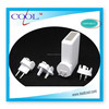 6 port 5V 6A portable usb travel charger for iphone 6 charger
