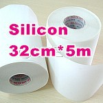5M-length-Lot-32CM-wide-Silicone-Hot-fix-paper-tape-adhesive-iron-on-heat-transfer-film(3)