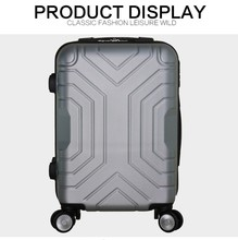 New Style 100% ABS Luggage Travel Bag 2015