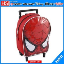 spider man school bag zoo pack little kid gift backpack for teens