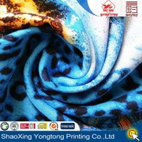 viscose prints fabric on 2015 fashion style for garments