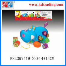 2014 New push and pull toys made in china