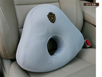 Comply With The Principle Of Human Body Efficient Springback Memory Foam Neck Pillow, Nap Pillow