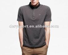 de alta calidad camisas de polo bordado