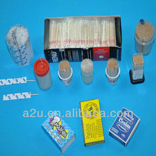 Individual Pack Different Kinds of Toothpick Production