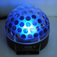 Good quality hot selling disco ball light party decoration