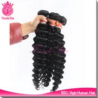 dropshipping factory price brazilian remy hair milky way human hair