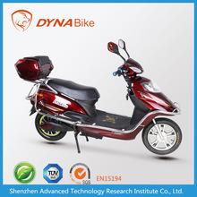 2015 48v 500w DYNABike brand powerful motorized bike/electric motor bike for sales with lead-acid battery