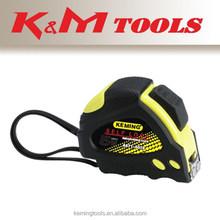 High quality Auto-lock steel measure tape /measuring tools