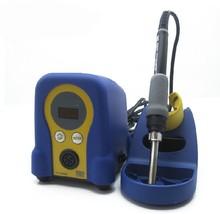 Laptop / mobile phone repairing machine soldering iron station/solder station FX-888D