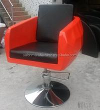 European Style Orange Glass Fiber Hair Salon Equipment(SL8830)