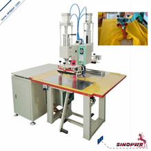 High frequency welding plastic machine adult sex machines double-heads