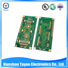 ROHS MULTILAYER PCB FABRICATION