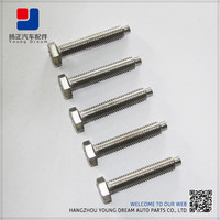 Best Quality Auto Clips And Plastic Fasteners