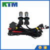Innovited 35w 12v H4H/L 9003-3 8000k H4 Hi/lo HID Bi Xenon Replacement Bulb