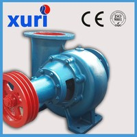 water pump motor function