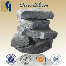 Ferro Silicon Ironmaking and Steelmaking