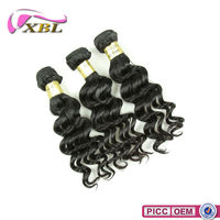 New Arrival Virgin Loose Body Wave,One Donor XBL Wholesale Peruvian Hair In China