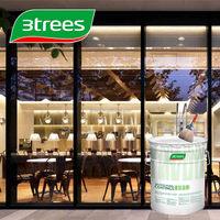 3TREES Low Odor Multi-functional PU Paint Hardener