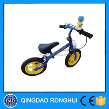 New Design Hot Selling High Quality No-Pedal Balance Bike