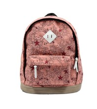 Custom Size Fashion Cheap Star Print Export School Bags