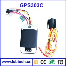 2015 Original Coban GPS 303C gps tracker for motorcycle,motorbike with High quality