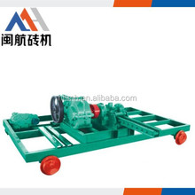 small brick making machine tunnel and dryer,soil brick making machine